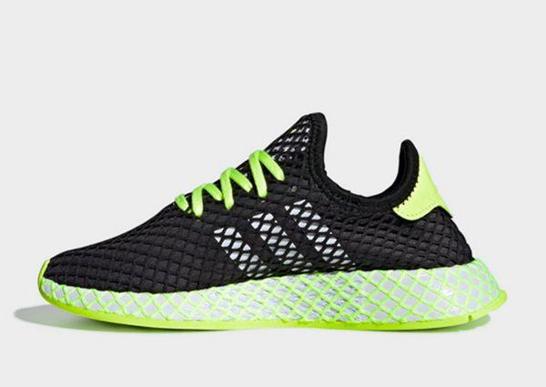 b6574b07bc67c ADIDAS Deerupt Runner Shoes