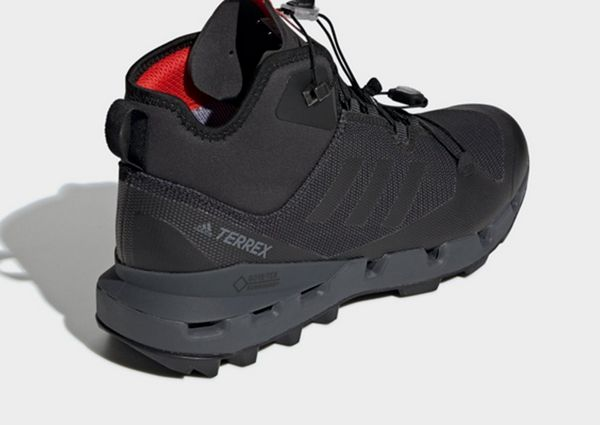 a5c381aa7 ADIDAS TERREX Fast Mid GTX-Surround Shoes