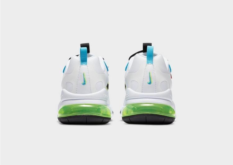 Nike Chaussure Nike Air Max 270 React pour Enfant plus âgé