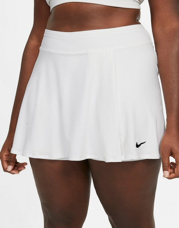 Nike NikeCourt Victory Women's Tennis Skirt (Plus Size)