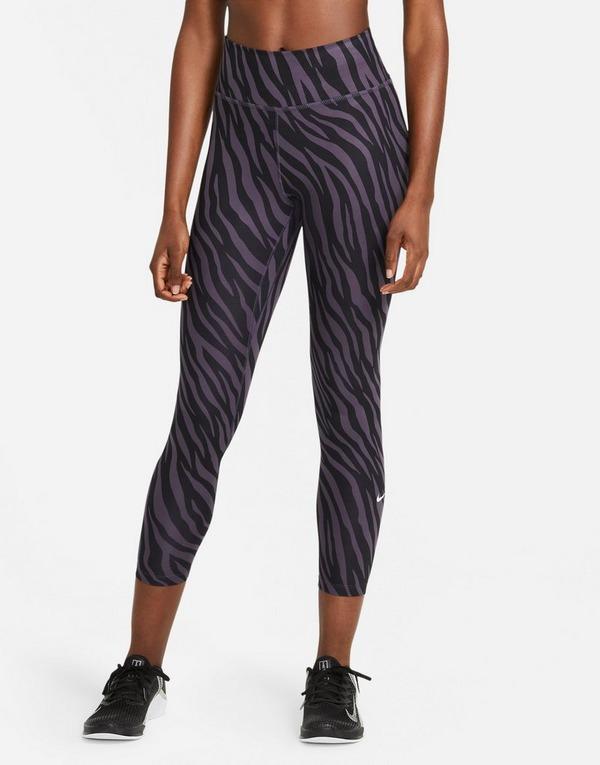 Nike Nike One Icon Clash Women's 7/8 Printed Leggings