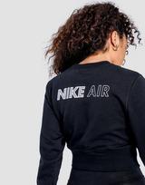 Nike Air Crop Sweatshirt