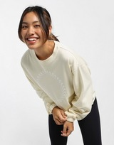 Nike เสื้อแขนยาวผู้หญิง Icon Clash