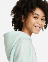Nike Nike Sportswear Club Fleece Older Kids' (Girls') Hoodie