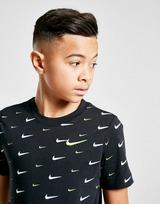Nike Swoosh Tee Junior