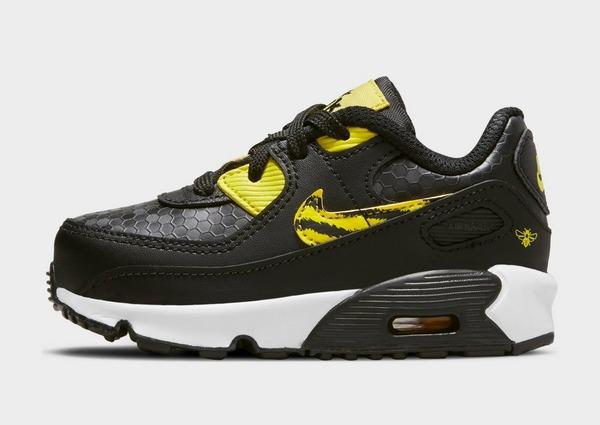 """Nike Nike Air Max 90 SE """"Lil Bugs"""" Baby & Toddler Shoe"""