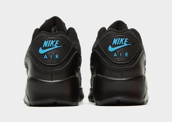 Black Nike Air Max 90 LTR Junior | JD Sports