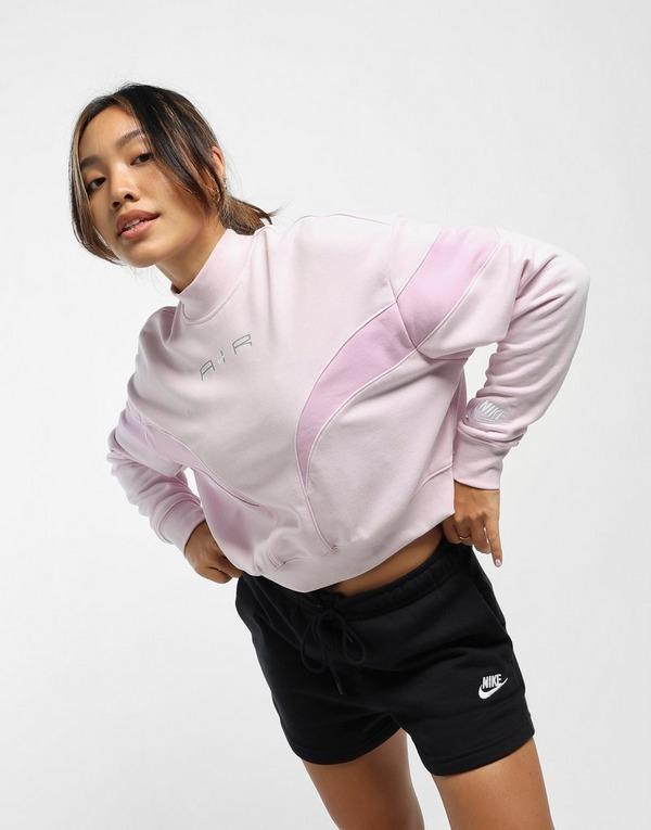 Nike เสื้อแขนยาวผู้หญิง Air Mock