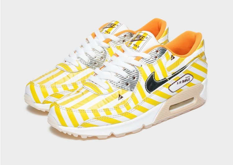 Nike รองเท้าผุ้ชาย Air Max 90 SE