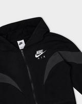 Nike Air Crop Full Zip Hoodie Junior's