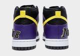 Nike รองเท้าผู้ชาย Dunk High PRM EMB