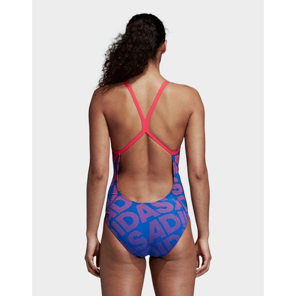 adidas Performance pro graphic swimsuit