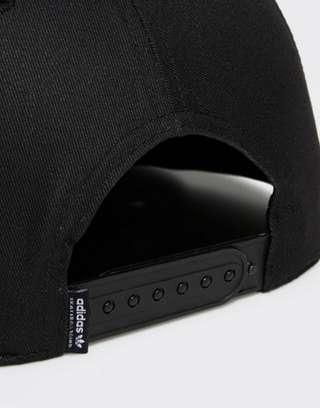 a8b5cce0407 ADIDAS Terminal Snapback Hat