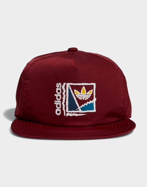online store 11b08 af186 ADIDAS Court Crusher Hat   JD Sports