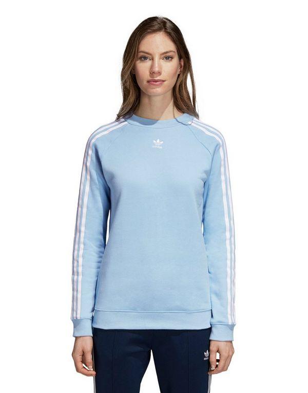 672c370c4b1290 ADIDAS Trefoil Sweatshirt