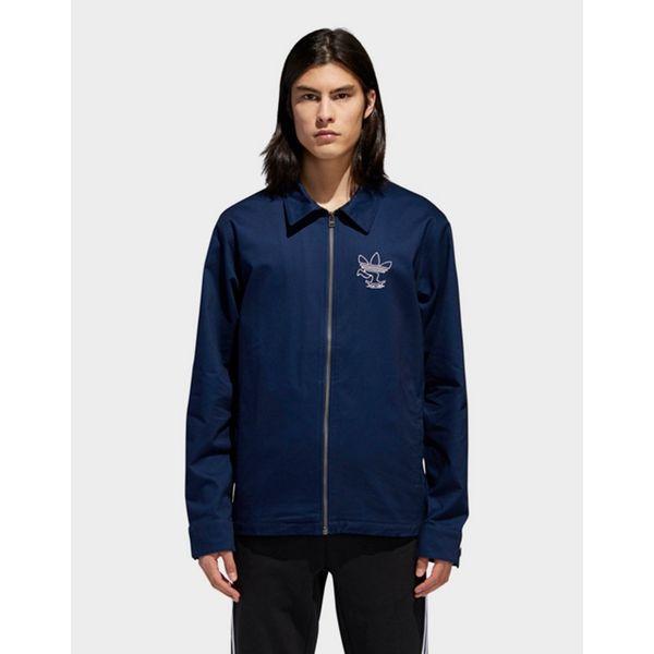 2238f29914d ADIDAS Ankeny Jacket | JD Sports