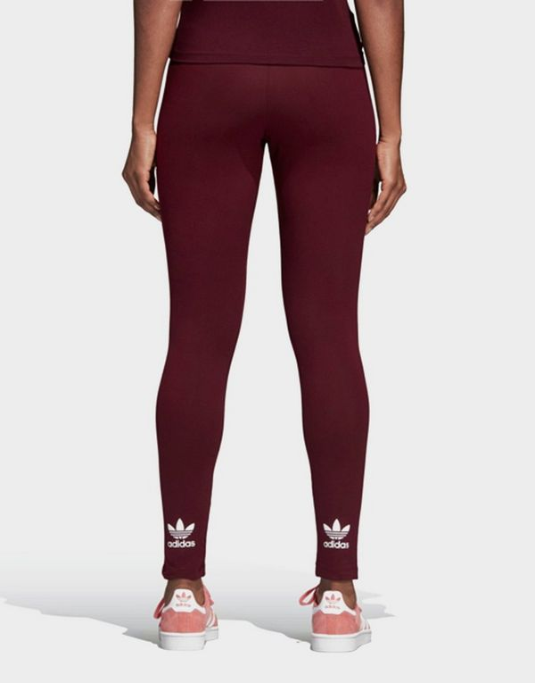 18fa1d89533ae adidas Originals Trefoil Leggings | JD Sports