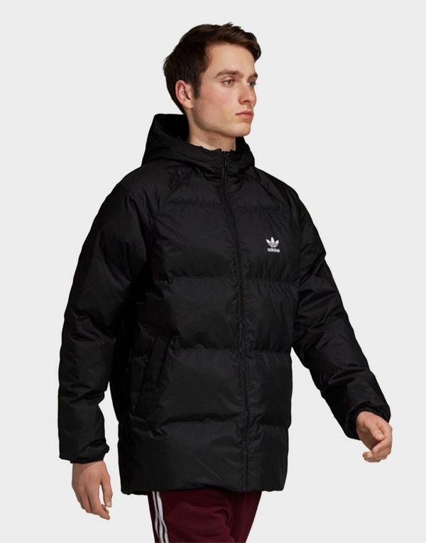 a31d8aa3c ADIDAS SST Down Jacket | JD Sports