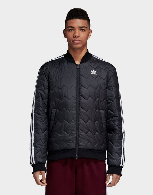 766d1b2e8f96 ADIDAS SST Quilted Jacket