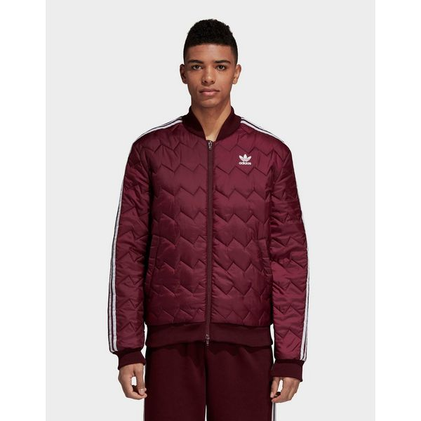 0099639d3 ADIDAS SST Quilted Jacket ...