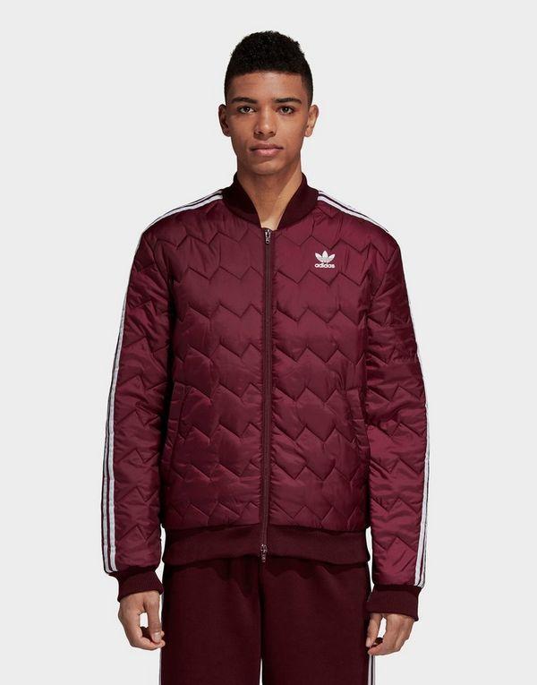 5edf0218ad adidas Originals SST Quilted Jacket | JD Sports