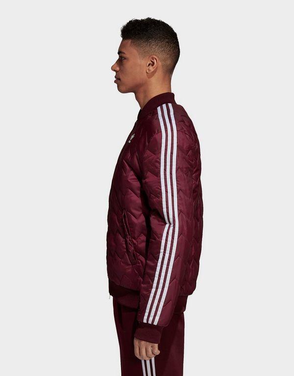 a02e3d4ed7 adidas Originals SST Quilted Jacket   JD Sports