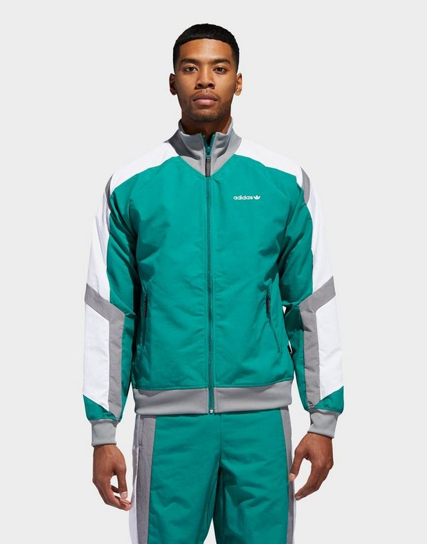d52d8466e781 ADIDAS EQT Block Windbreaker Jacket
