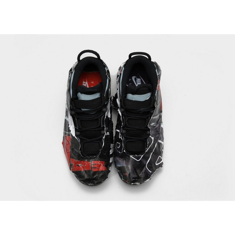 Nike รองเท้าผู้ชาย Air More Uptempo 96