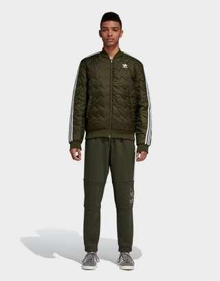 adidas Originals SST Quilted Jacket