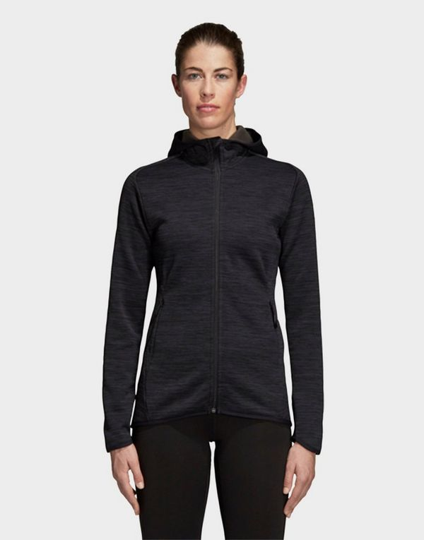 7dac60e1 adidas Performance FreeLift Climaheat Hoodie | JD Sports
