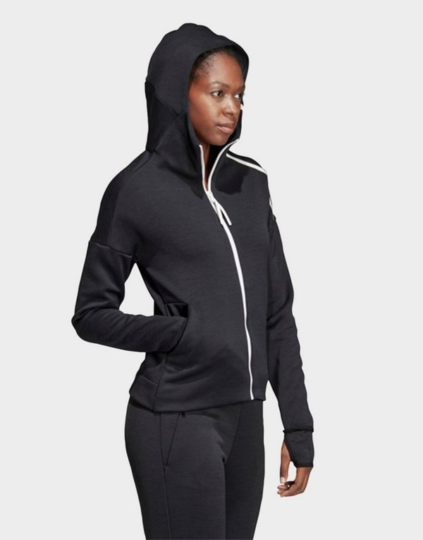 4e5dd8eace adidas Athletics Z.N.E. Fast Release Hoodie | JD Sports