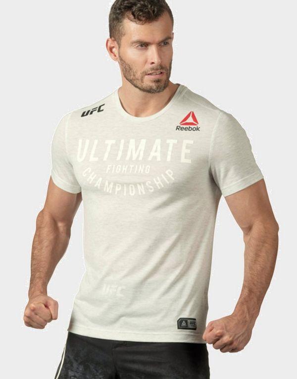 size 40 ddb84 12dc0 Reebok UFC Fight Night Walkout Jersey | JD Sports