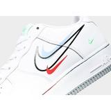 Nike รองเท้าเด็กโต Air Force 1 Low