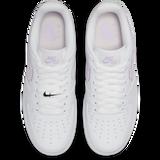 Nike รองเท้าผู้หญิง Air Force 1 '07