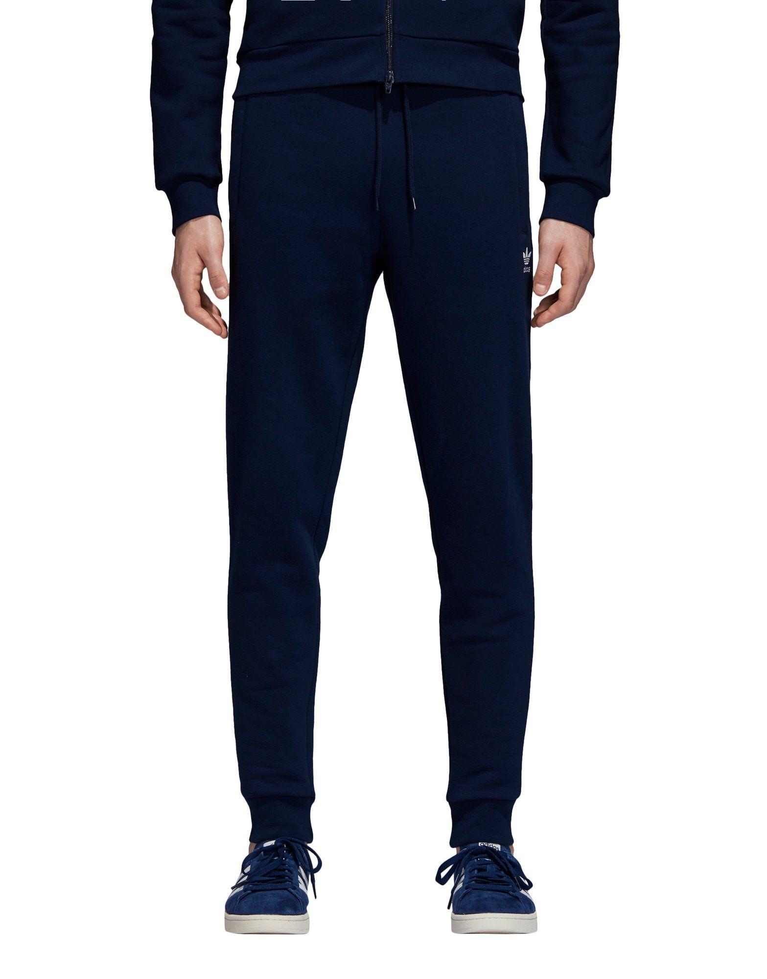 ea2860a12 ADIDAS Fleece Slim Pants | JD Sports