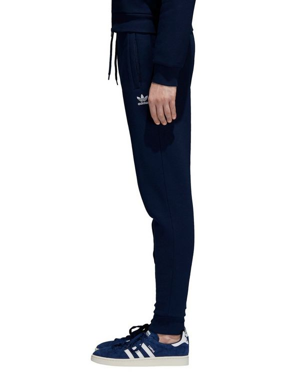 ea2860a12 ADIDAS Fleece Slim Pants | JD Sports