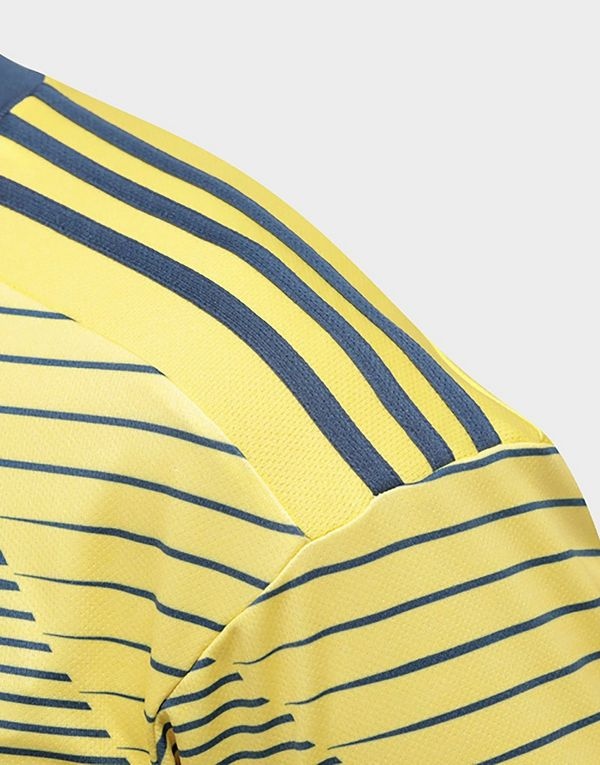 adidas Performance Colombia Home Jersey