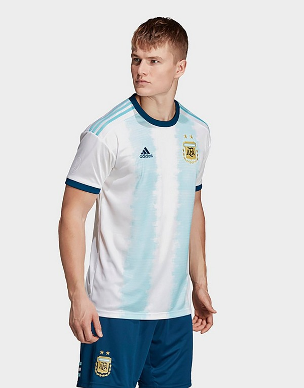 adidas Performance Argentina Home Jersey