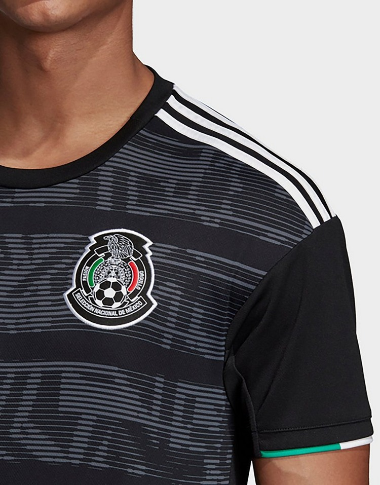 adidas Performance Mexico Home Jersey