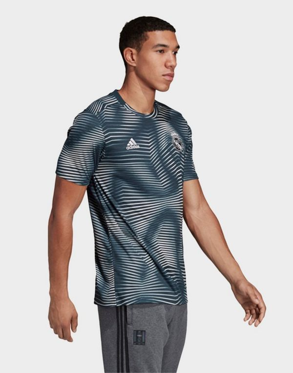 Real Madrid Pre Match Jersey