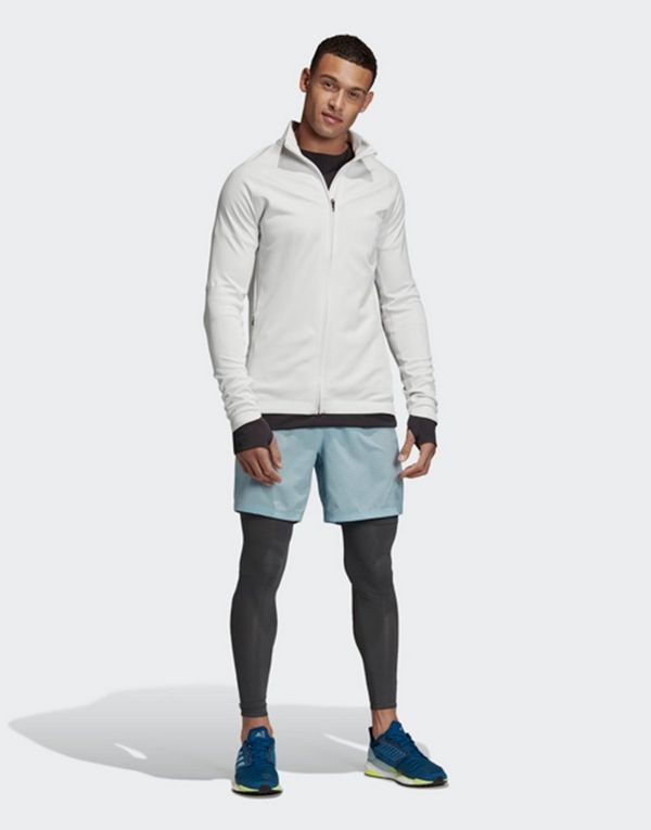 4cfa3222a8 adidas Performance Speed Long Tights | JD Sports