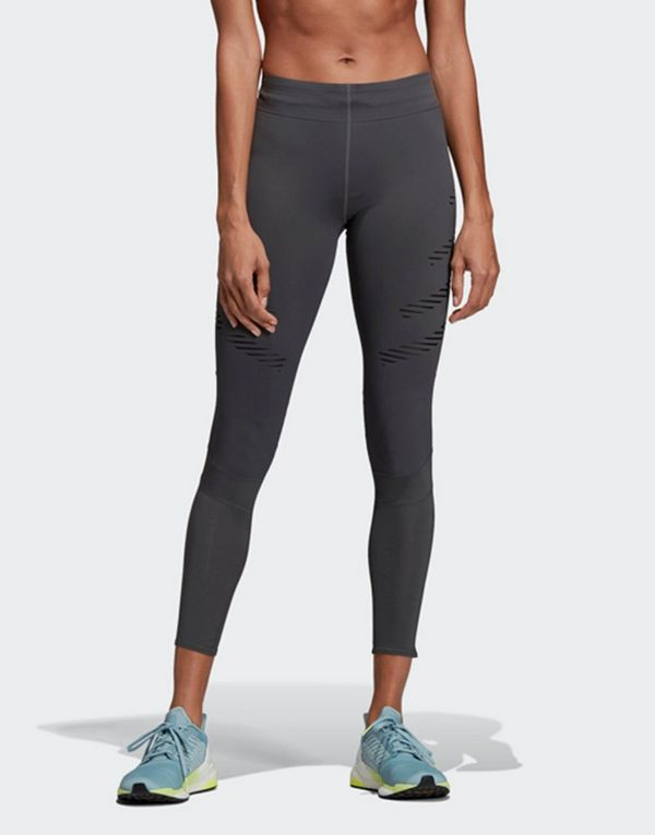 df8e8a84ad adidas Performance How We Do Speed Long Leggings | JD Sports
