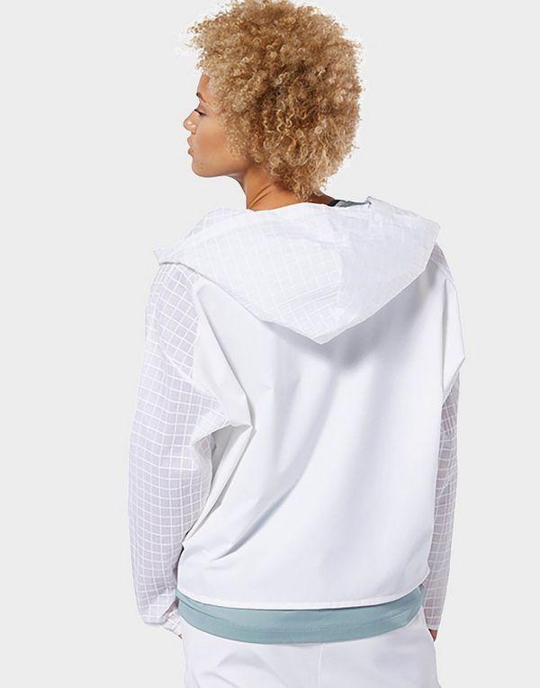 REEBOK Training Supply Hybrid Woven Jacket
