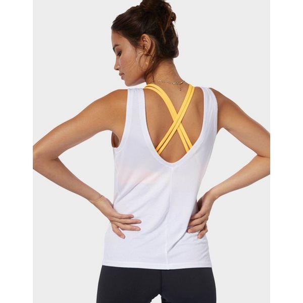 REEBOK Yoga Graphic Tank Top