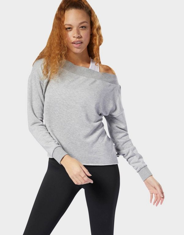 REEBOK Yoga Pullover Shirt