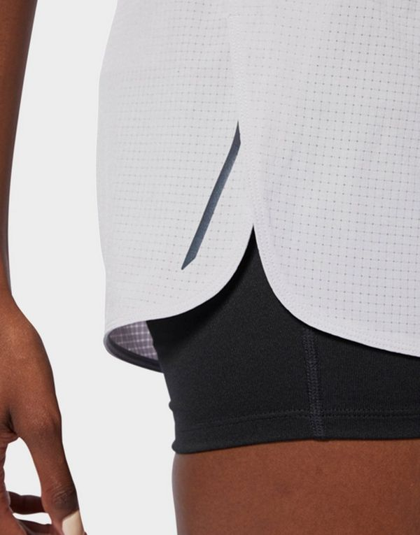 57f26efd REEBOK Running Epic Two-in-One Shorts | JD Sports