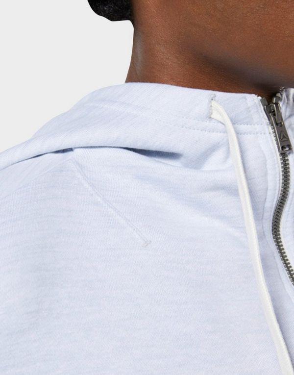 REEBOK Training Essentials Marble Full-Zip Hoodie