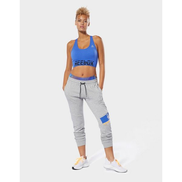 REEBOK WOR Meet You There Graphic Joggers