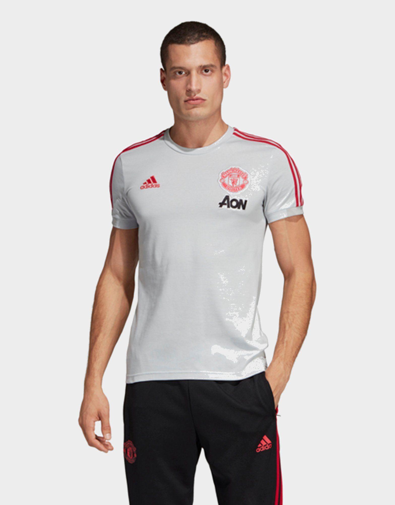 ADIDAS Manchester United T-Shirt