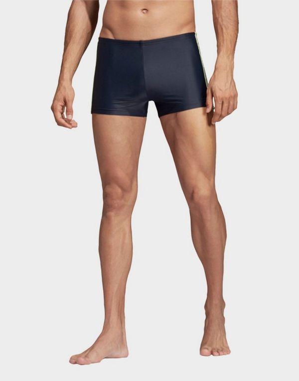 097ee74b1b adidas Performance 3-Stripes Swim Boxers | JD Sports